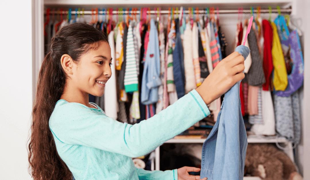 reusing clothes around Miami