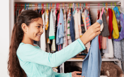 A Complete Guide To Organizing And Reusing Clothes In Your Closet