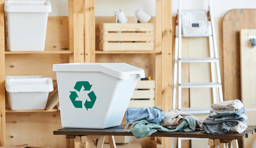 reciclaje textil in República Dominicana