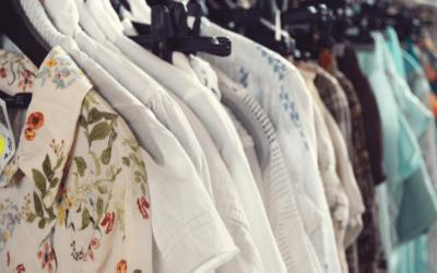 3 opciones de reutilización para la moda y las telas